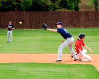 Belmont Abbey Tournament 2011