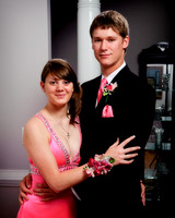 Butler - Youngblood Senior and Prom